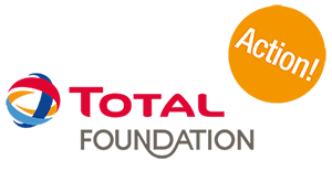 LOGO Fondation TOTAL